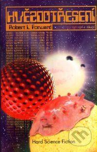 Polaris Hvězdotřesení - Robert L. Forward cena od 75 Kč