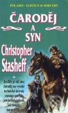 Polaris Čaroděj a syn - Christopher Stasheff cena od 151 Kč