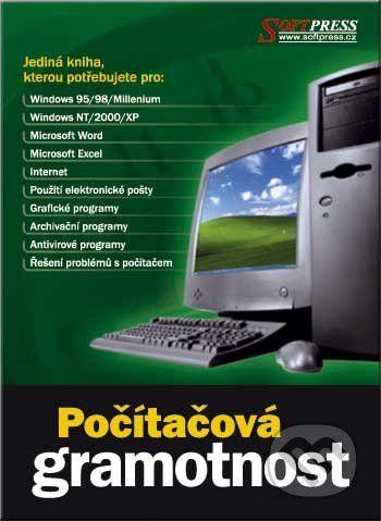 SoftPress Počítačová gramotnost - Kolektív autorov cena od 240 Kč