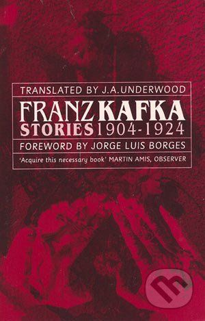 XXL obrazek Kafka Franz: Stories 1904-24