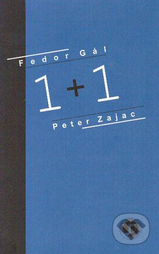 Petrus 1 + 1 - Fedor Gál, Peter Zajac cena od 115 Kč