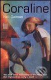 Gaiman Neil: Coraline cena od 212 Kč