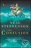 Random House Confusion - Neal Stephenson cena od 294 Kč