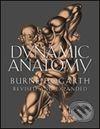 WATSON-GUPTILL PUBLICATIONS Dynamic Anatomy - Burne Hogarth cena od 633 Kč