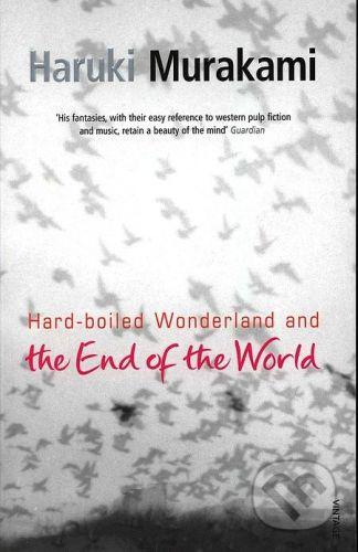 Murakami Haruki: Hard-boiled Wonderland and the End of the World cena od 266 Kč