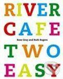 Random House River Cafe Two Easy - cena od 631 Kč