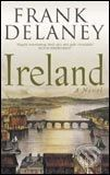 Time warner Ireland: A Novel - Frank Delaney cena od 338 Kč