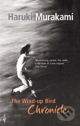 Murakami Haruki: Wind-up Bird Chronicle cena od 227 Kč