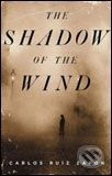 Zafon, Carlos Ruiz: Shadow of the Wind cena od 224 Kč