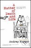 Random House Matter of Death and Life - Andrey Kurkov cena od 228 Kč