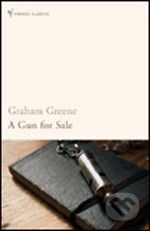 Random House Gun for Sale - Graham Greene cena od 285 Kč