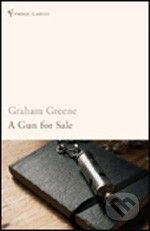 Random House Gun for Sale - Graham Greene cena od 290 Kč