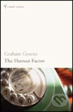 Random House Human Factor - Graham Greene cena od 229 Kč