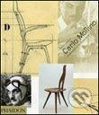 Phaidon Furniture of Carlo Mollino: Complete Works - cena od 1649 Kč