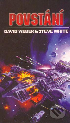 Polaris Povstání - David Weber, Steve White cena od 211 Kč