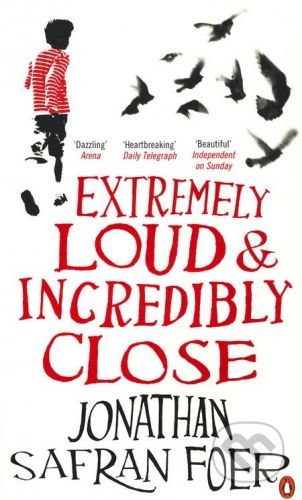 Foer, Jonathan S: Extremely Loud & Incredibly Close cena od 197 Kč
