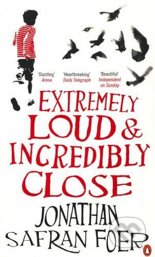 Foer, Jonathan S: Extremely Loud & Incredibly Close cena od 269 Kč