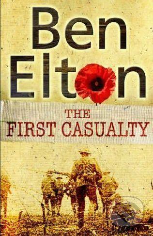 Black Swan First Casualty - Ben Elton cena od 228 Kč