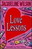 Random House Love Lessons - Jacqueline Wilson cena od 223 Kč