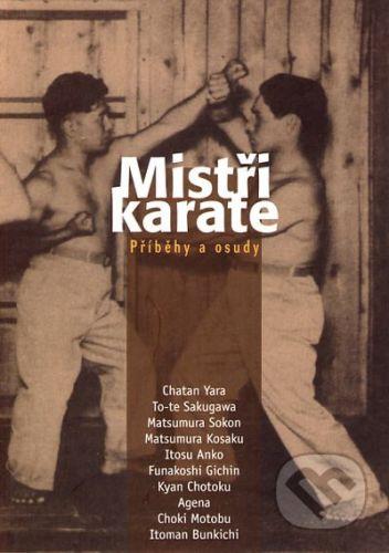 Temple Mistři karate - cena od 183 Kč