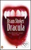 Penguin Books Dracula - Bram Stoker cena od 190 Kč
