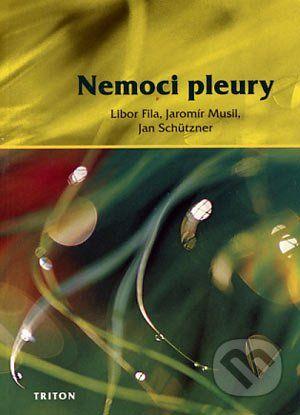 Libor Fila: NEMOCI PLEURY cena od 132 Kč