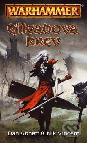 Bohuslav Svoboda - POLARIS Gileadova krev - Dan Abnett, Nik Vincent cena od 219 Kč
