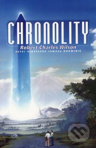 Bohuslav Svoboda - POLARIS Chronolity - Robert Charles Wilson cena od 169 Kč
