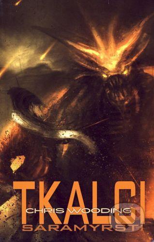 Triton Tkalci saramyrští - Chris Wooding cena od 237 Kč