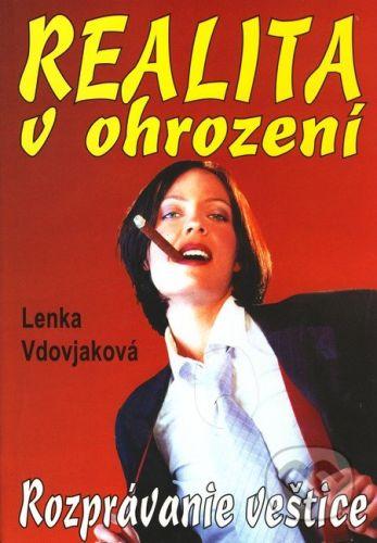 Eko-konzult Realita v ohrození - Lenka Vdovjaková cena od 40 Kč