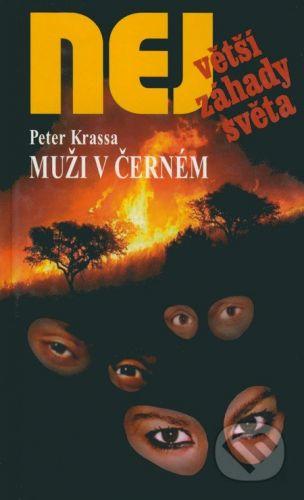 Peter Krassa: Muži v černém cena od 188 Kč