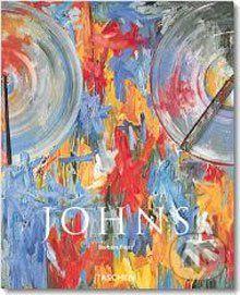 Taschen Jasper Johns - cena od 250 Kč