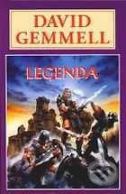 David Gemmell: Legenda cena od 215 Kč