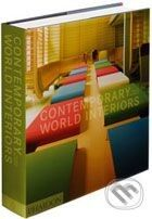 XXL obrazek Phaidon Contemporary World Interiors -
