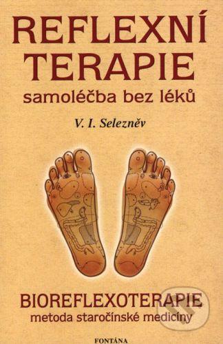 Fontána Reflexní terapie - V. I. Selezněv cena od 135 Kč