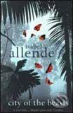 HarperCollins Publishers City of the Beasts - Isabel Allendeová cena od 192 Kč