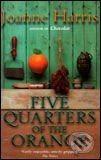 Black Swan Five Quarters of the Orange - Joanne Harris cena od 206 Kč