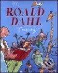 Dahl Roald: Roald Dahl Treasury cena od 404 Kč