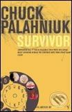 Vintage Survivor - Chuck Palahniuk cena od 256 Kč