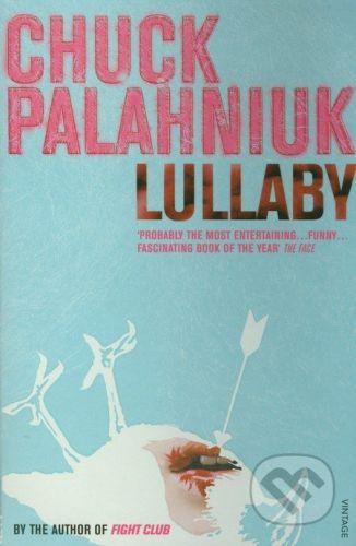 Palahniuk Chuck: Lullaby cena od 219 Kč