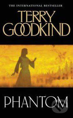 HarperCollins Publishers Phantom - Terry Goodkind cena od 274 Kč