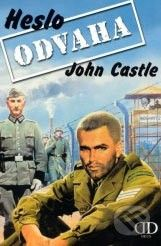 Deus Heslo odvaha - John Castle cena od 181 Kč