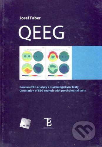 Galén, Karolinum QEEG - Josef Faber cena od 695 Kč