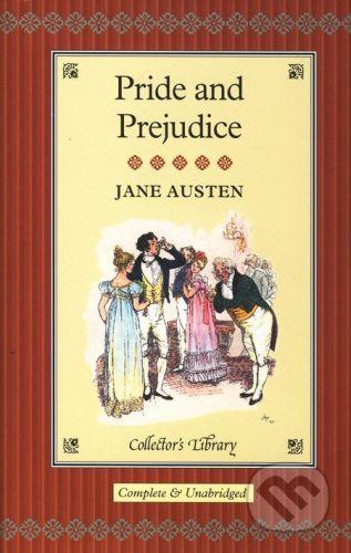 Jane Austen: Pride and Prejudice cena od 317 Kč