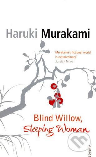 Haruki Murakami: Blind Willow, Sleeping Woman cena od 155 Kč