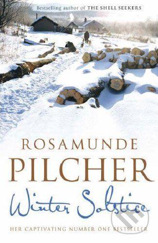 Hodder and Stoughton Winter Solstice - Rosamunde Pilcher cena od 302 Kč