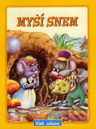 Gruppo Carteduca Myší snem - cena od 21 Kč