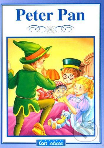 Gruppo Carteduca Peter Pan - cena od 0 Kč
