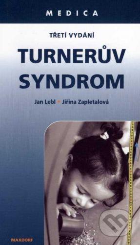 Jan Lebl, Jiřina Zapletalová: Turnerův syndrom cena od 105 Kč