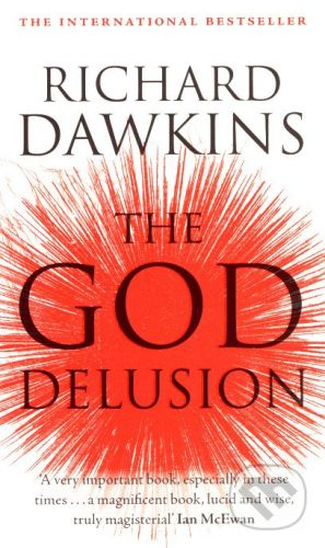 XXL obrazek Dawkins Richard: God Delusion